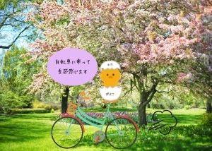 自転車に乗って_1