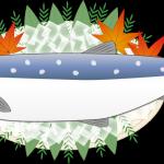 salmon-autumn-free-sozai1-cafinet[1]