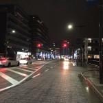 ブログ夜景
